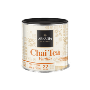 Chai Vanilla