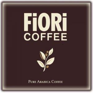 Fiori Organic Coffee Beans 1kg