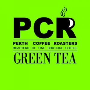 PCR Green Tea 250g