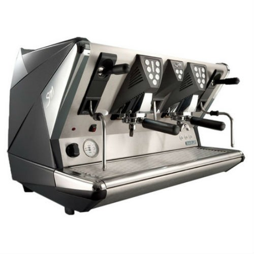 La San Marco 100 E Series Traditional Coffee Machine
