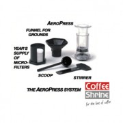 AeroPress Coffee Maker Aero press