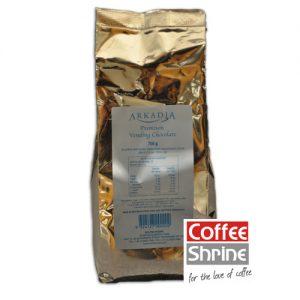 Hot Chocolate Vending Powder Premium 750g