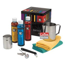 Cino Cleano Barista Kit Standard Pack