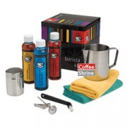 Cino Cleano Home Barista Pack
