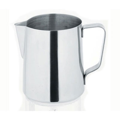 Jug Frothing Stainless Steel 600ml