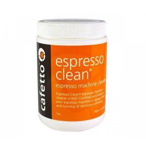 cafetto espresso clean 1kg