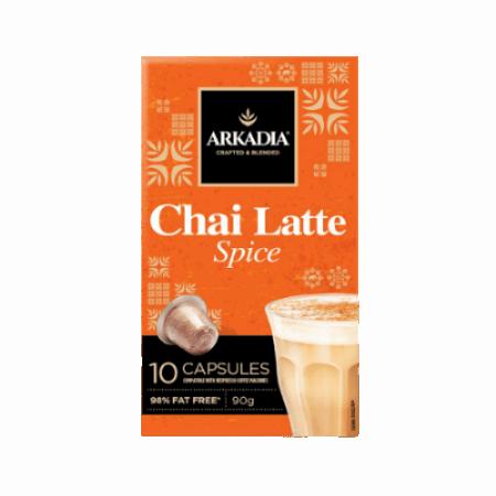 Chai Pods