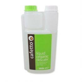 Cafetto Organic Liquid Descale 1 litre
