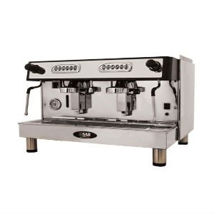 SAB e96 Espresso Coffee Machine